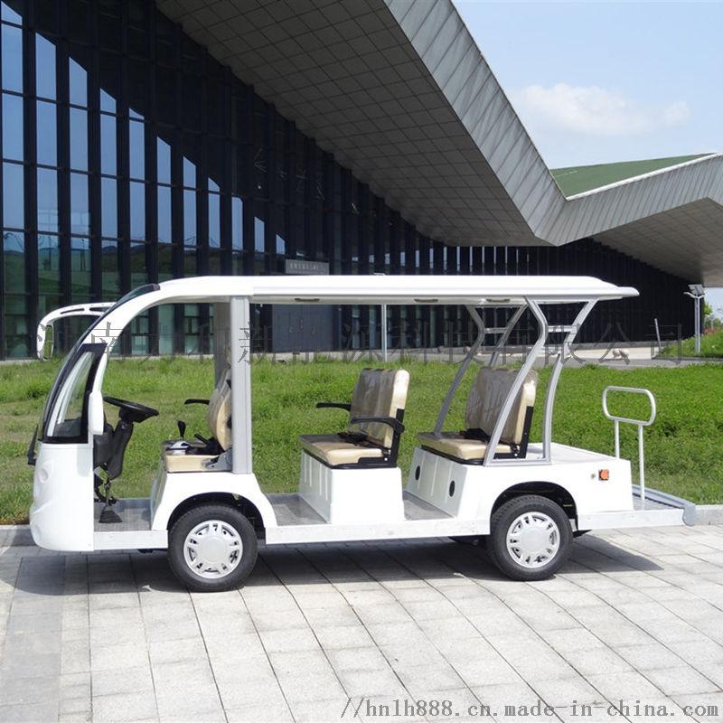 載客電動觀光車 8座旅遊觀光車807222622