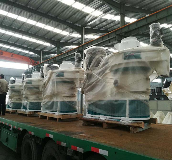 山東大型顆粒機廠家 木屑鋸末制粒機分期付款783209292