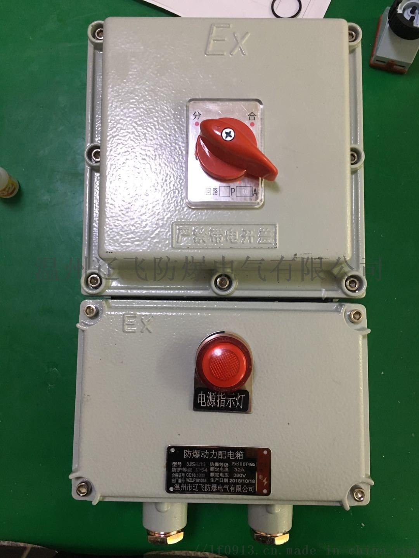 BLK52-60/3防爆断路器770013142