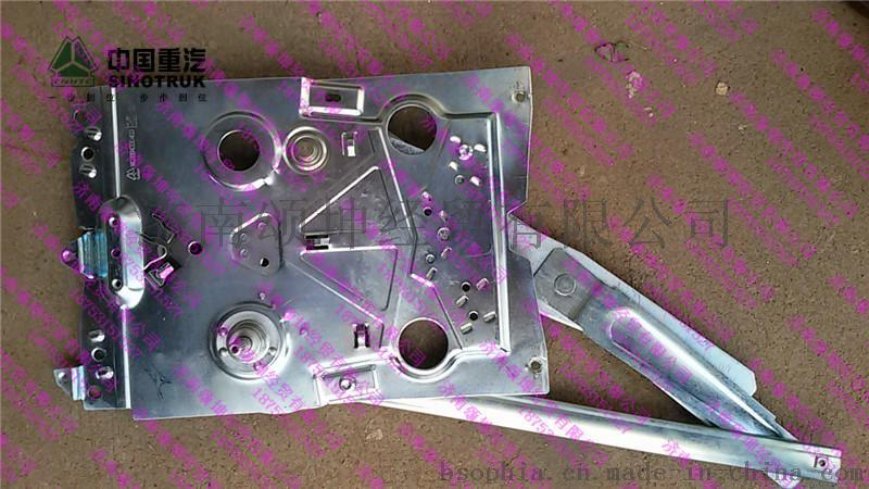 WG1664330403 左玻璃升降器總成(手動)