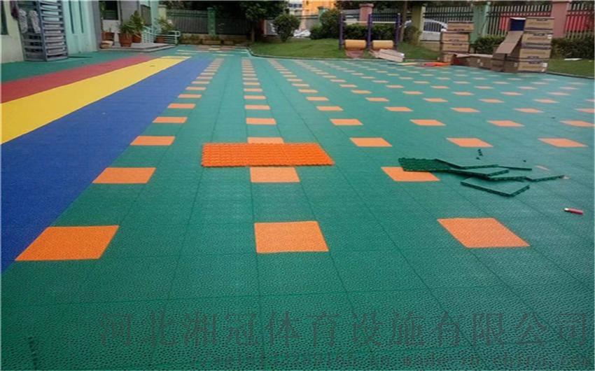 重庆悬浮拼装地板厂家河北湘冠拼装地板799792325