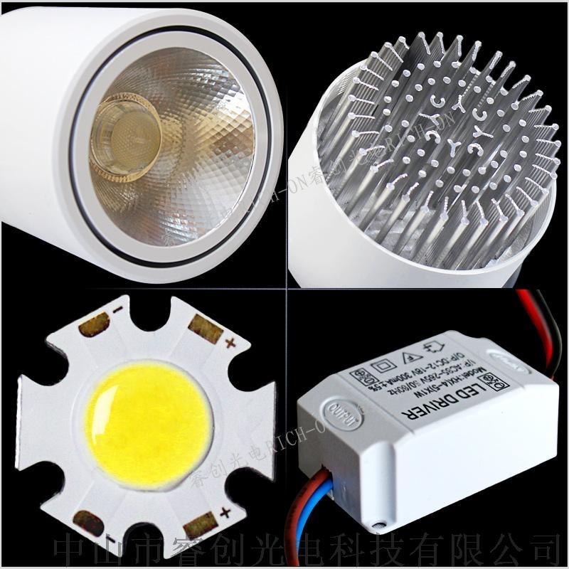 白色筒燈-3 (2)
