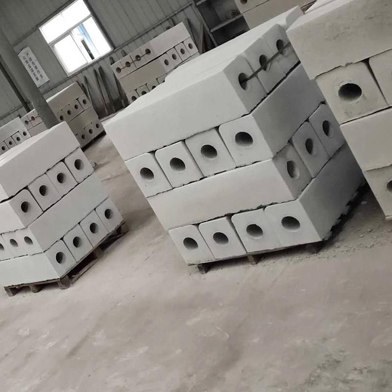 浙江护坡六棱块小型预制场布料机价格