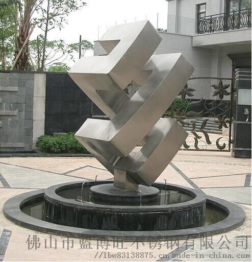 雕塑厂家不锈钢雕塑景观设计规划或来图加工做工精细860404972