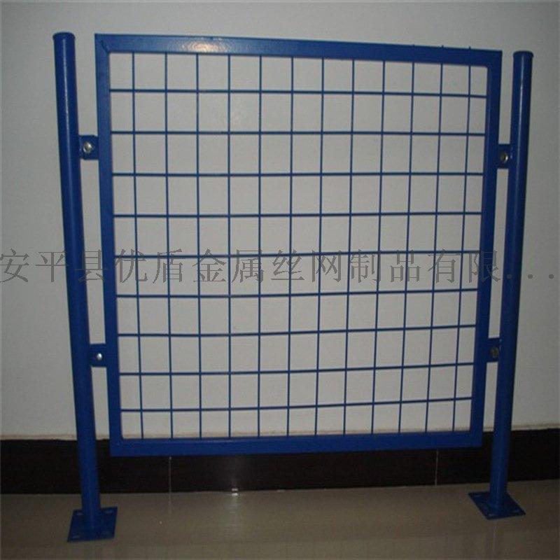 农庄鱼塘护栏网 湖南1.8*3米一片安全护栏44308172
