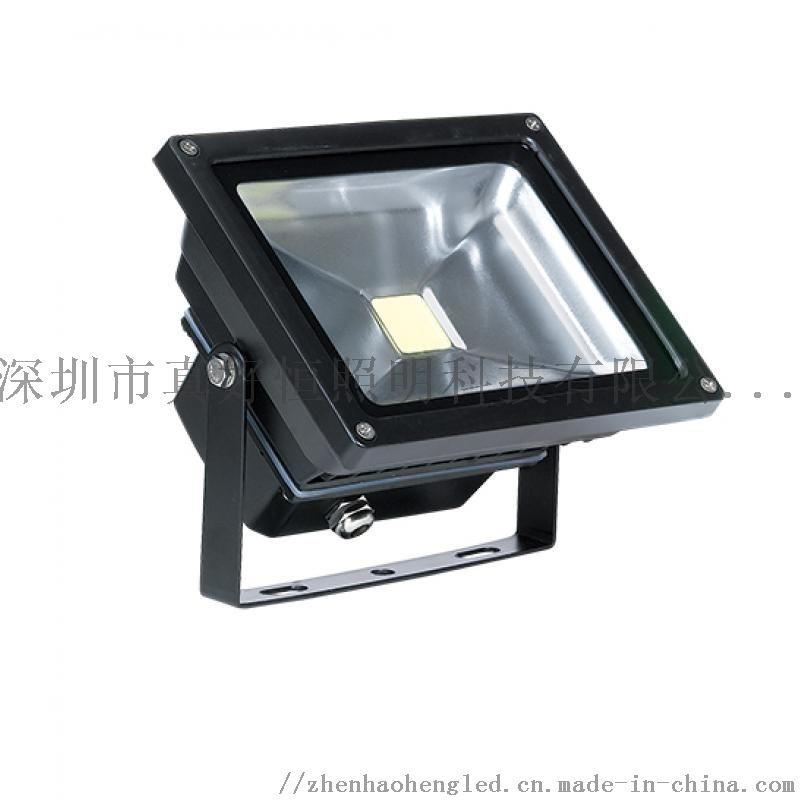 led投光灯户外防水投射灯30W室外路灯85586735
