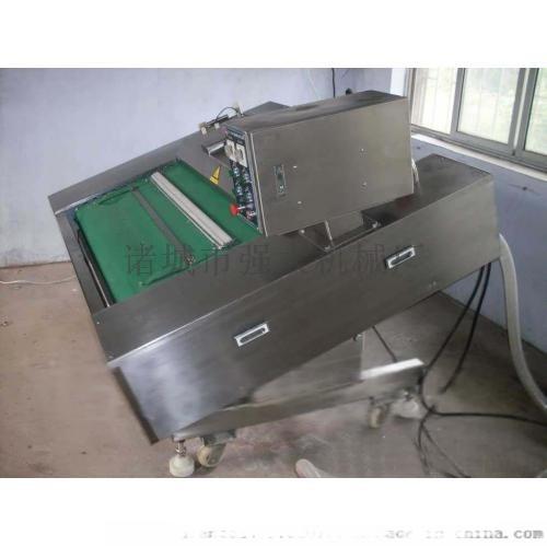 强大机械熟食1000真空包装机45221052