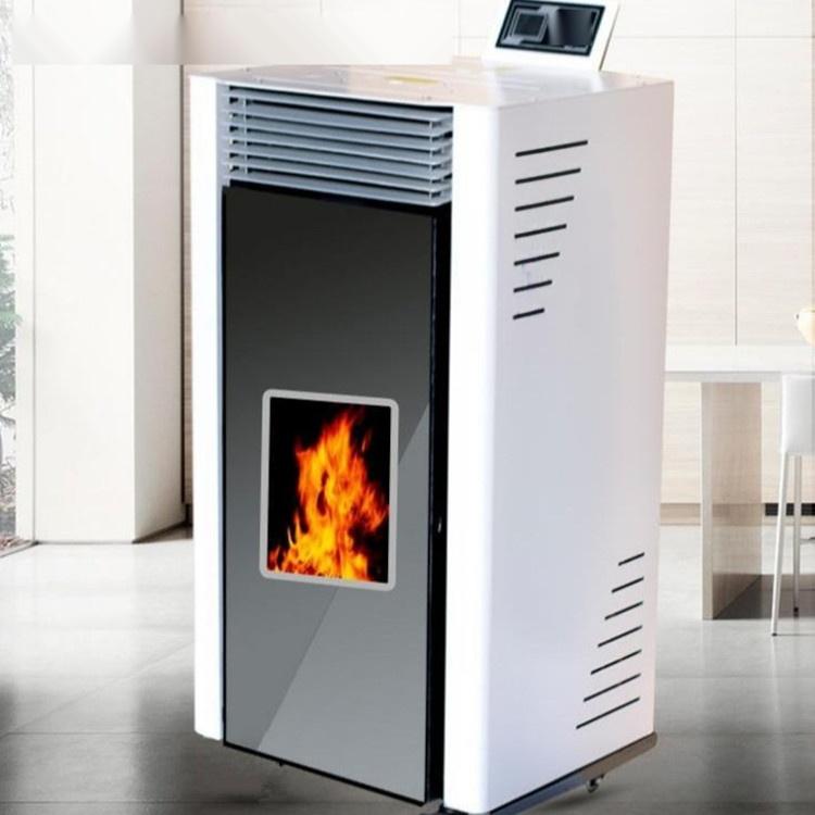生物質顆粒爐 甘肅生物質取暖爐設備廠家103871582
