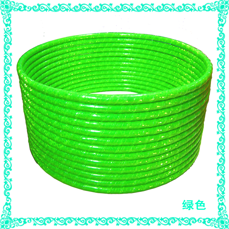 成人反光健身呼啦圈铁管材质减肥圈工厂直销啦啦圈112706842
