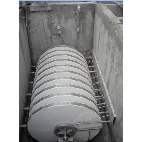 鑫泰环保纤维转盘过滤器主要工作原理846119592