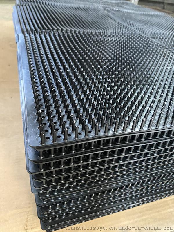 天仕利生产人工蛋箱草垫产蛋箱草垫鸡蛋塑料垫860135672