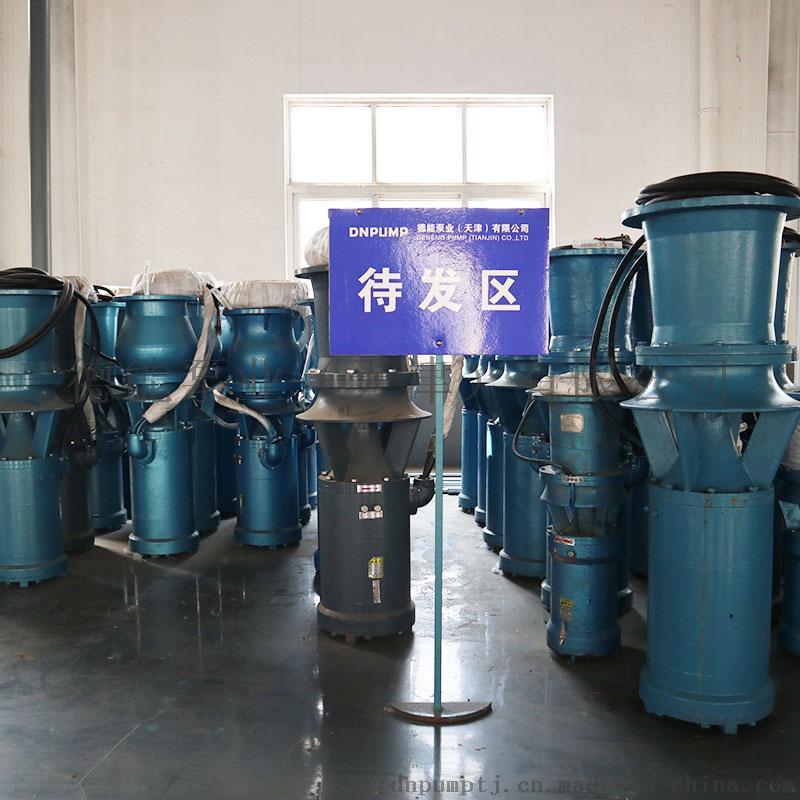 排涝泵厂家天津德能泵业838270252