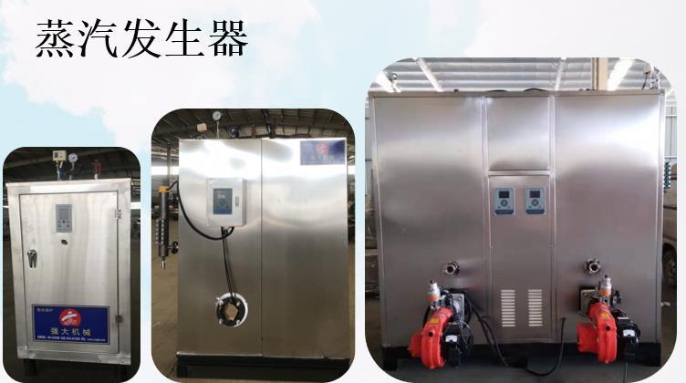 果蔬脆片加工用蒸汽发生器 真空油炸机用蒸汽发生器129303572