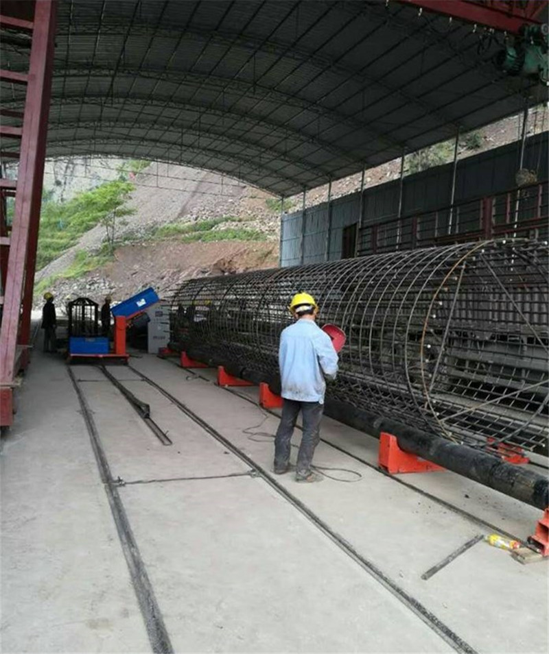 河北鋼筋滾籠焊機廠家