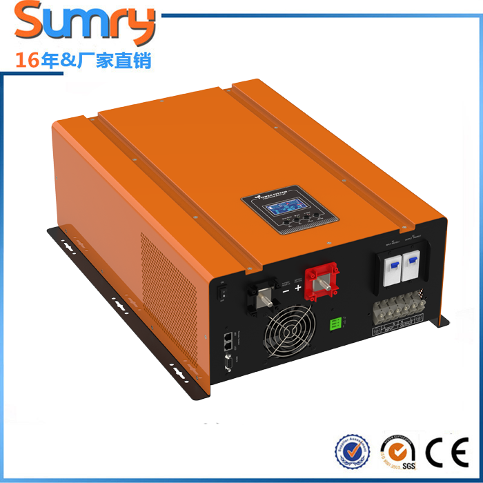 大功率逆变器10KW家用光伏离网逆变器949558155