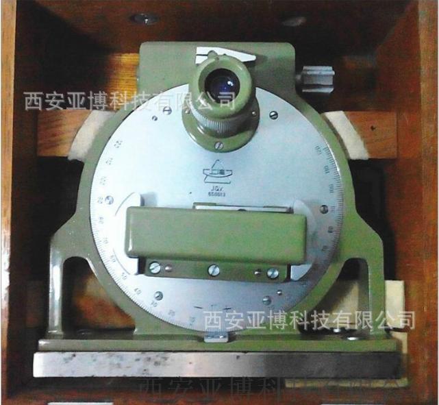 供應 高精度QM100象限儀  GX-1象限儀98179015