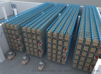 咸宁货架穿梭式货架自动化立体库系统821204215
