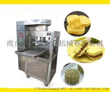 绿豆糕机全自动绿豆糕机器蛋卷机龙须酥机器.jpg
