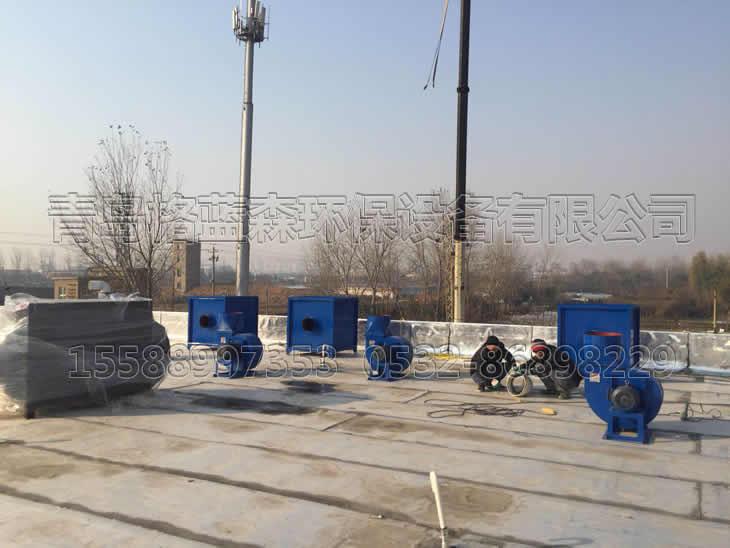 活性炭吸附箱,潍坊废气除味吸附装置,工业除臭净化器36667702