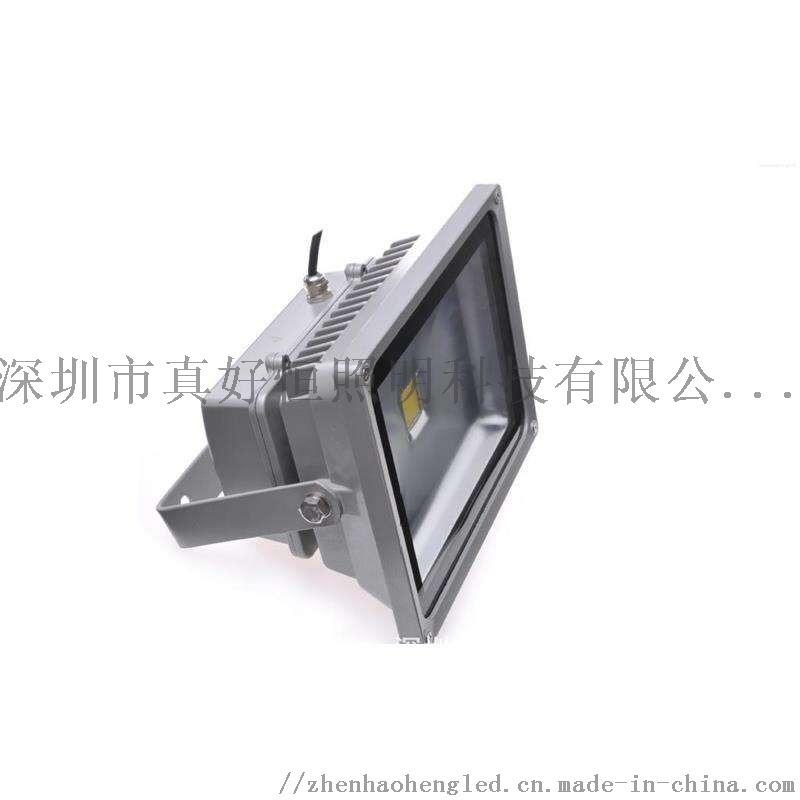 led投光灯户外防水投射灯30W室外路灯85586795