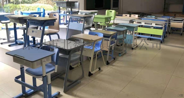 深圳培訓課桌椅*課桌椅雙人廠家*雙人課桌椅廠家96211585