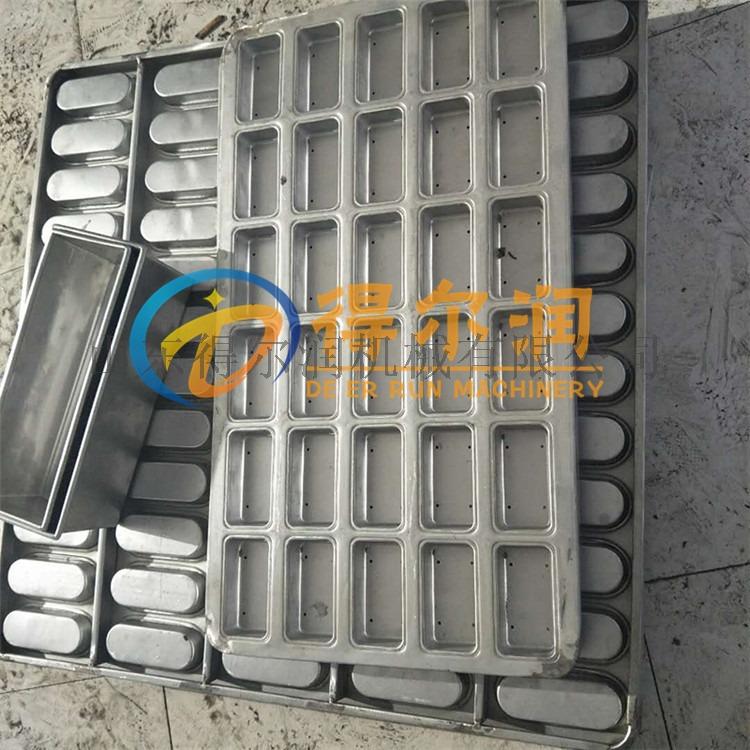 山東DER-5烘烤盤清洗機 自動羅盤烘烤盤清洗設備62155292