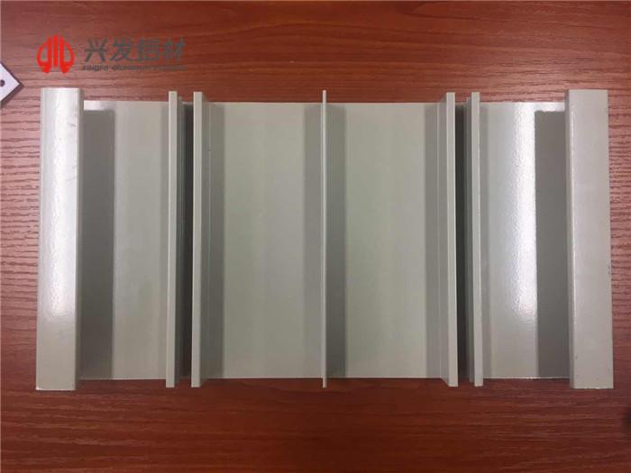 興發鋁業廣告框架鋁材