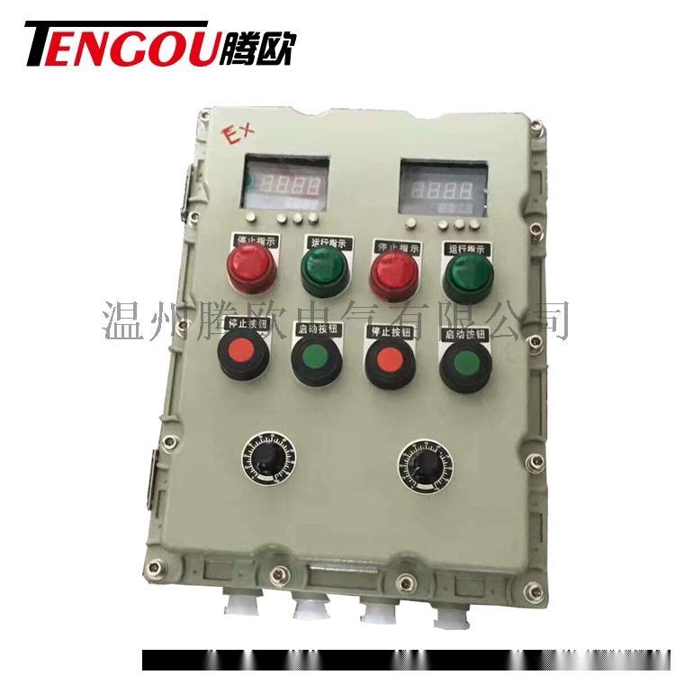 防爆变频器箱3