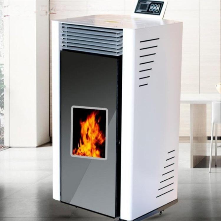 生物质颗粒炉 甘肃生物质取暖炉设备厂家822206192