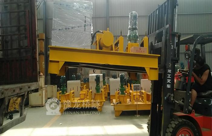 山东工字钢冷弯机,全自动工字钢弯拱机,工字钢弯拱机