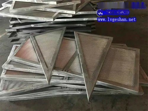 铝板网规格 铝板网图片 铝板网生产商