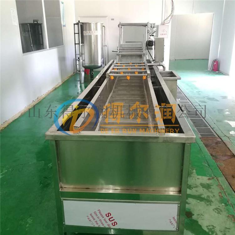 小龙虾清洗机 专业龙虾清洗设备 自动龙虾加工生产线772470512