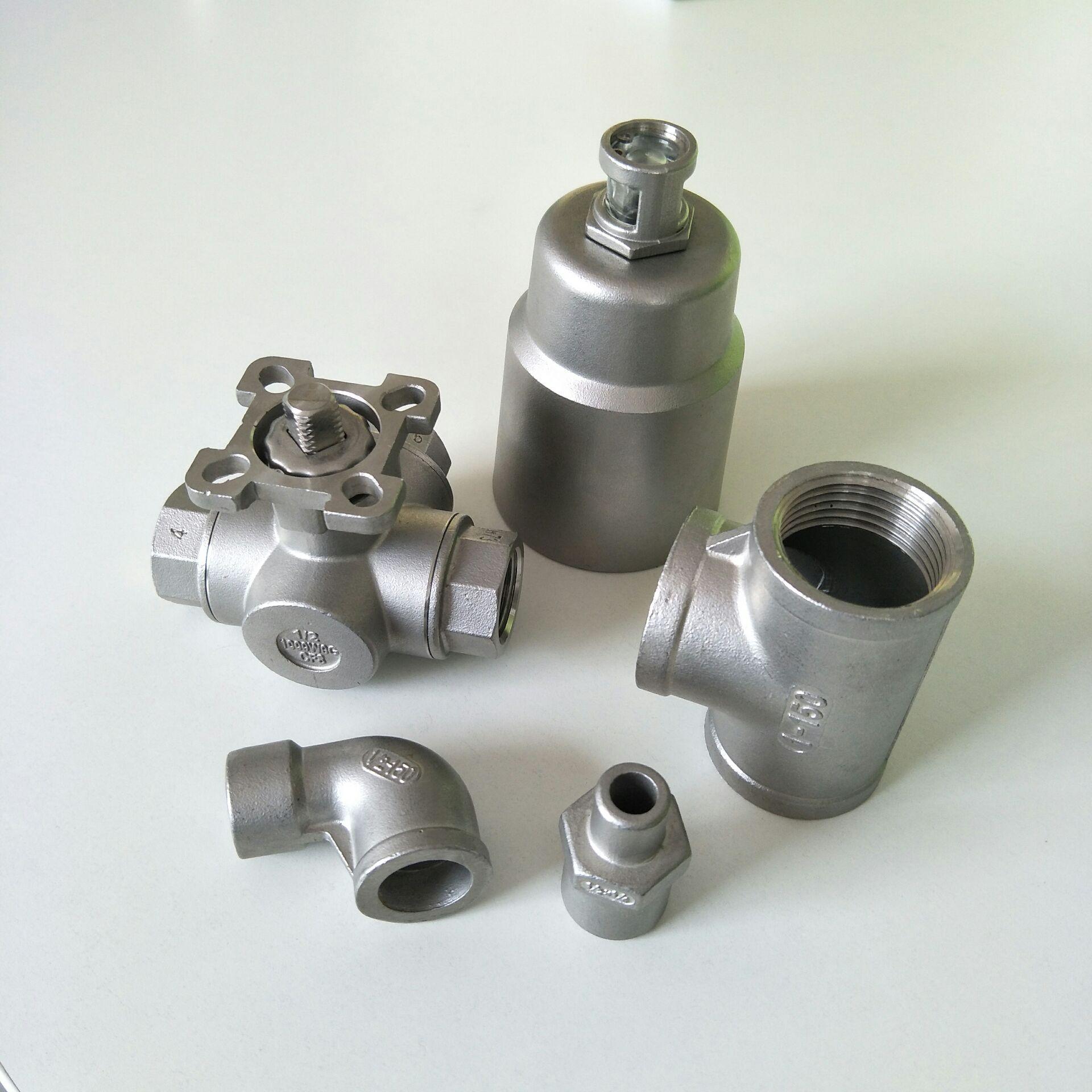 不锈钢精密铸件  304 316精铸件811180112