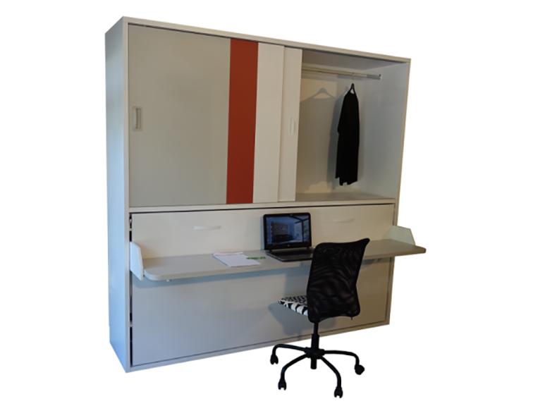电动隐形床的制作方法电动隐形床哪个品牌好103179125