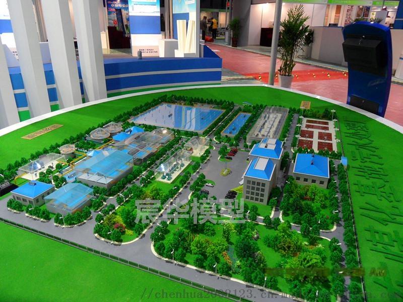 马鞍山模型公司 芜湖沙盘模型制作公司 工厂厂区沙盘62993672