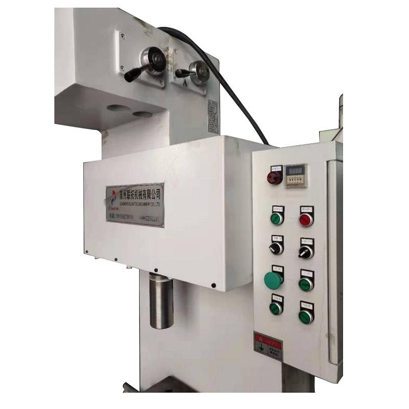 福建數控機械 自動側蓋凸面輥壓機101972585