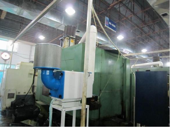 油雾收集器(YWJC-LD600II)78115275