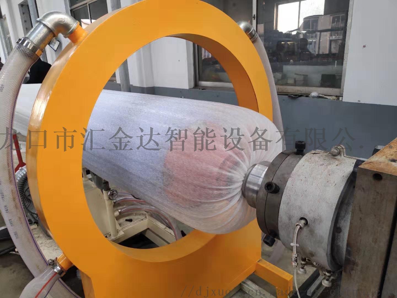 汇欣达厂价供应EPE珍珠棉发泡布生产设备820018282