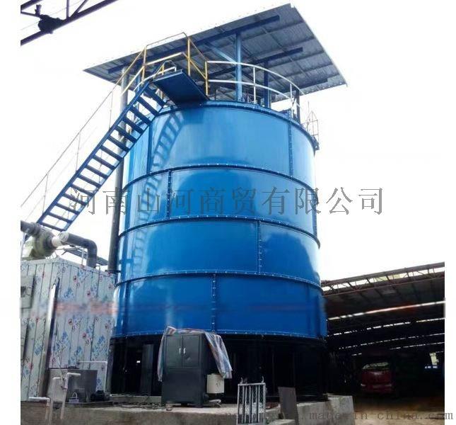养鸡养牛厂/养猪场等养殖场有机肥好氧发酵机发酵罐46128072