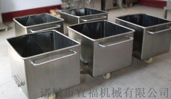 地面裝料料車食品級304加厚料車廠家直銷845898375