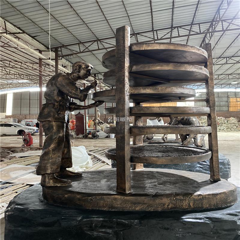 广州  题材雕塑 红色人物雕塑 广场文化主题雕塑848715842