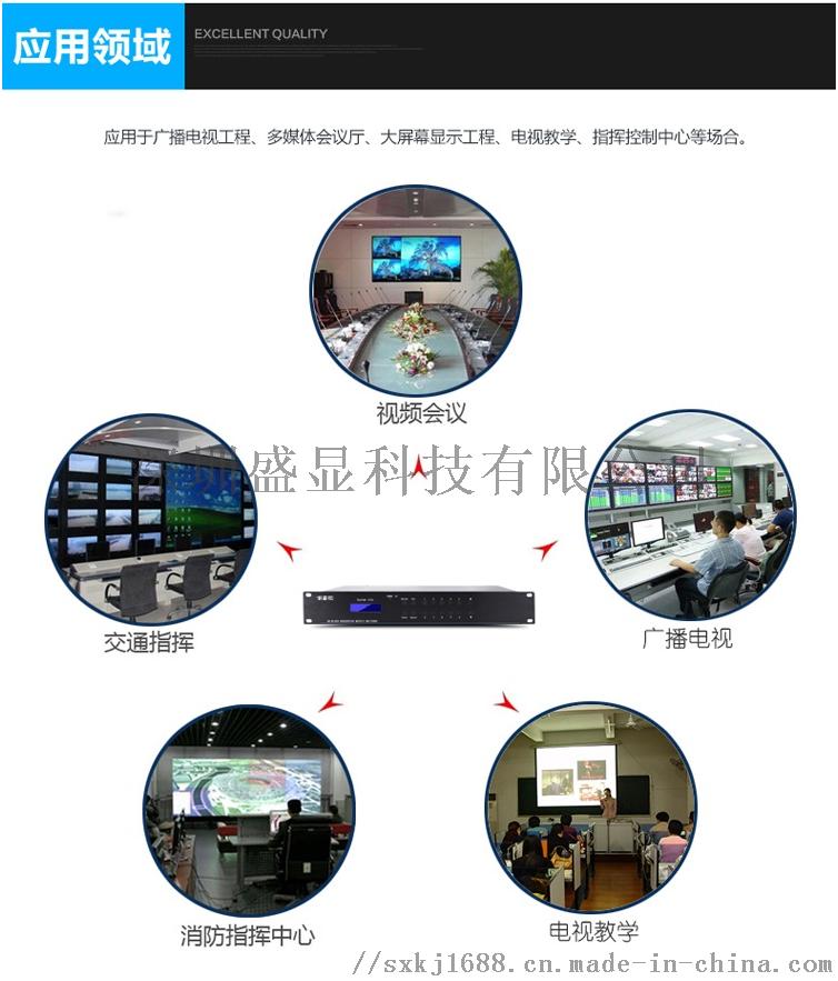 hdmi高清矩陣DVI高清矩陣音視頻高清矩陣131365385