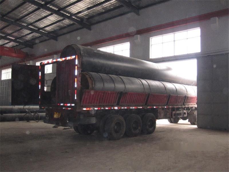 供应郑州鑫金龙DN89预制钢套钢蒸汽保温管厂家报价4743142