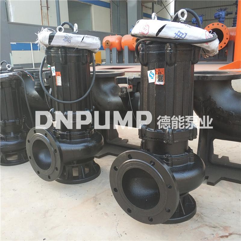 石化行业用切割式潜水排污泵761293412