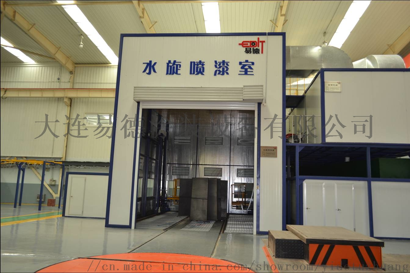 制造安装涂装设备生产线799346065