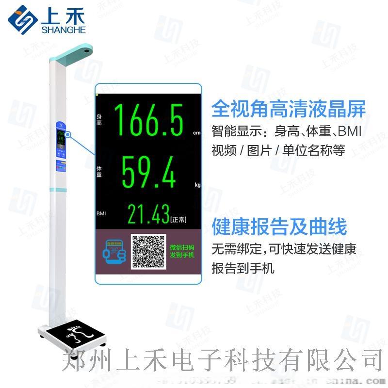 河南郑州身高人体秤上禾SH-200G91851732