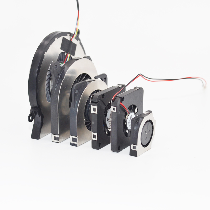 聚风散热 超薄静音5mmVRAR智能风扇2005134308035