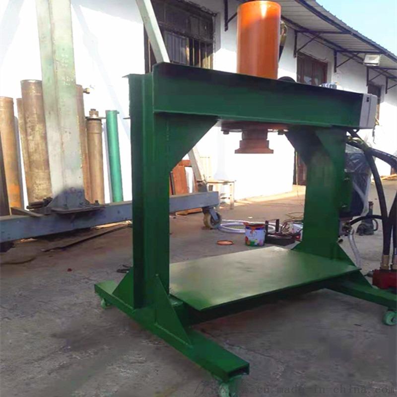 电动拆装液压压力机 40吨液压机 定做液压压力机134263542