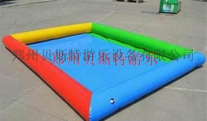 黑龍江哈爾濱充氣水池廠家熱賣沙灘池釣魚池62718625