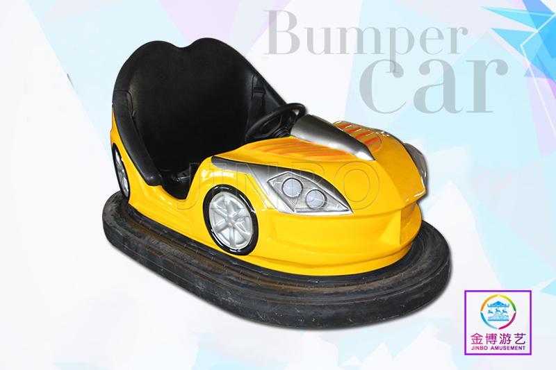景区碰碰车游乐设备,新型儿童游乐无天网碰碰车制造商130988265